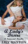 Book cover for A Lady's Desire (The Townsends, #2.5)