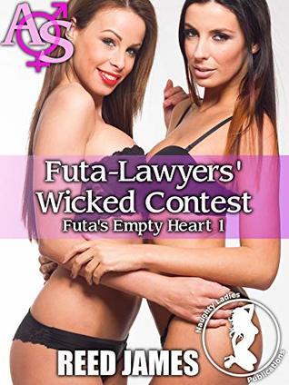 Futa-Lawyers' Wicked Contest (Futa's Empty Heart 1)