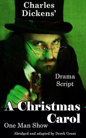 A Christmas Carol - One-Man Show