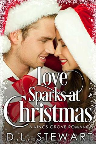Love Sparks at Christmas