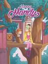 Nanny Mandy #1 by Joris Chamblain
