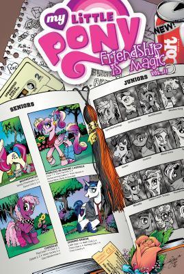 My Little Pony: Friendship Is Magic: Vol. 11