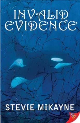 Invalid Evidence (Jil Kidd, #3)