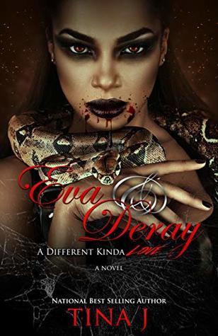 Eva & Deray: A Different Kinda Love