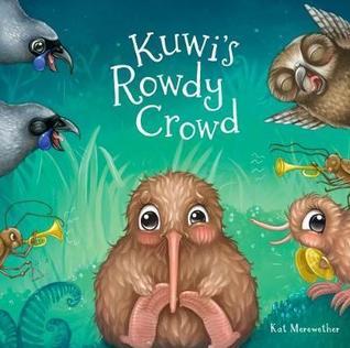 Kuwi's Rowdy Crowd