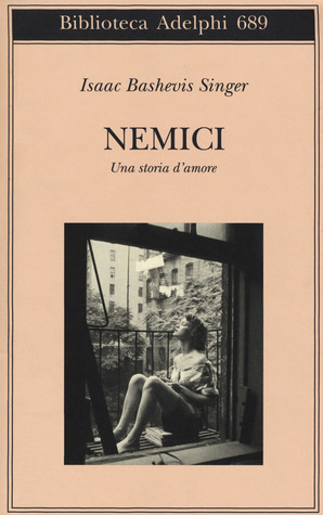 Nemici. Una storia d'amore