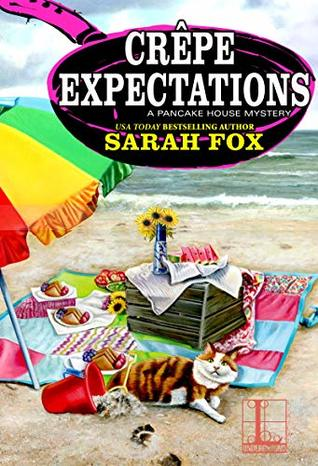 Crêpe Expectations (Pancake House Mystery #5)