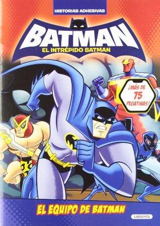 El equipo de Batman