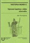 Vybrané kapitoly z dějin starověku