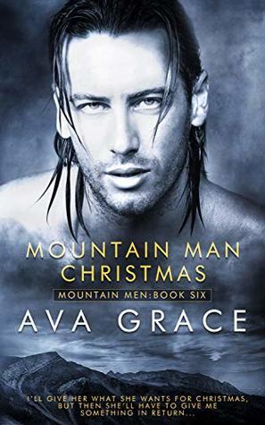 Mountain Man Christmas (Mountain Men #6)