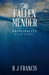 The Fallen Mender (Principality, #3) by R.J. Francis