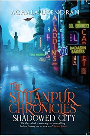 The Sultanpur Chronicles