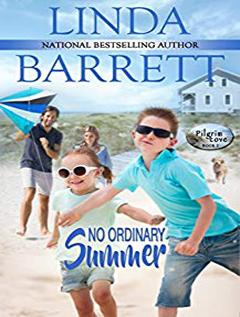 No Ordinary Summer (Pilgrim Cove, #2)