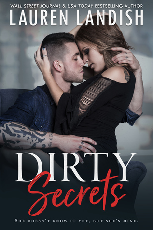 Dirty Secrets by Lauren Landish