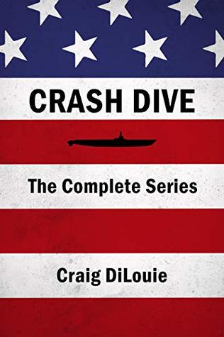 CRASH DIVE: The Complete Series (Books 1-6)