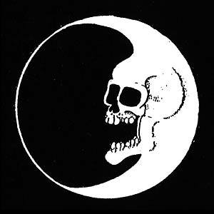 Dead Moon: the Book