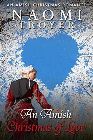 An Amish Christmas of Love: (Amish Christmas Romance)