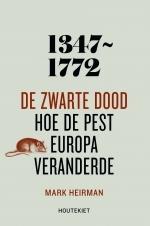 1347-1772 De Zwarte Dood