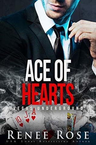 Ace of Hearts (Vegas Underground #3)