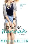 Chasing Hannah (Billingsley #2)
