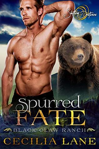 Spurred Fate (Black Claw Ranch, #2)