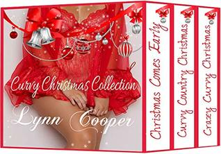 Curvy Christmas Collection: (Boxed Set: Books 1-3)