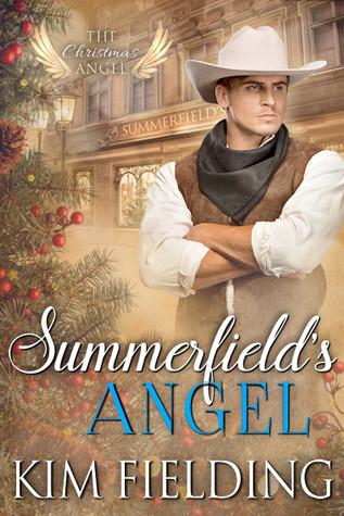 Summerfield's Angel (The Christmas Angel, #2)