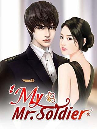 My Mr. Soldier 2: Blind date (My Mr. Soldier Series)