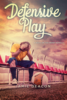 Defensive Play (Boys on the Brink, #2)