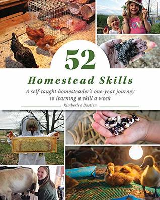 52 Homestead Skills