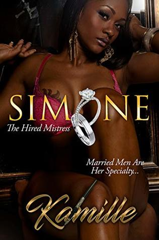 Simone (The Hired Mistress)