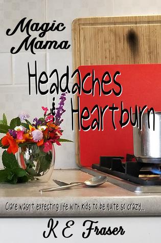 Magic Mama Headaches and Heartburn