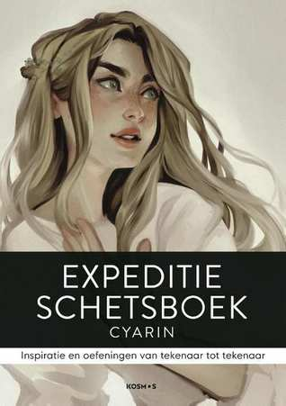 Expeditie Schetsboek by Cyarin