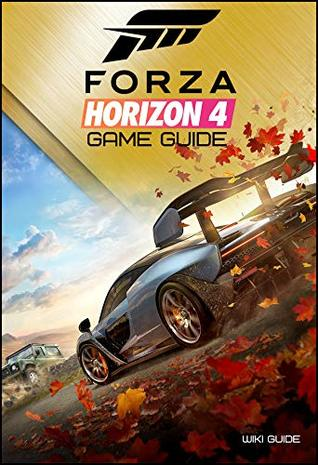 Forza Horizon 4 Game Guide