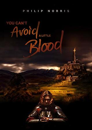 You Can't Avoid A Little Blood
