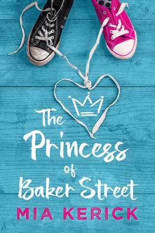 The Princess of Baker Street