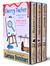 Cherry Tucker Mystery Series Box Set by Larissa Reinhart