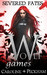 Wolf Games: Severed Fates (The V Games #6)
