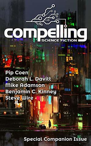 Compelling Science Fiction Special Companion Issue