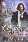 Christmas Prince (The Christmas Angel #7)