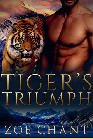 Tiger's Triumph (Veteran Shifters, #4)