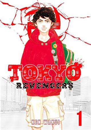Tokyo Revengers, Vol. 1