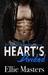 Hearts Divided (Angel Fire Rock Romance, #4)
