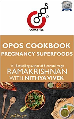 Pregnancy Superfoods: OPOS Cookbook