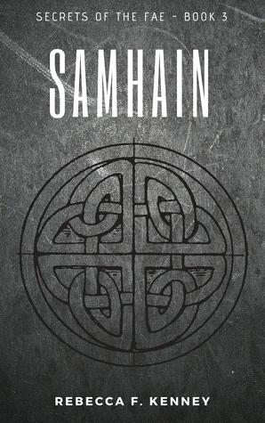 Samhain (Secrets of the Fae Book 3)