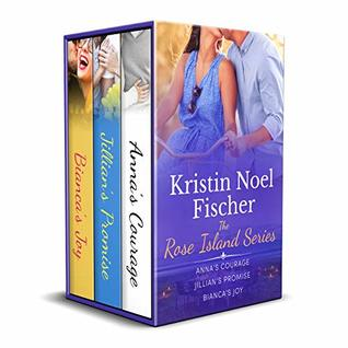 Rose Island Series Box Set, Books 1-3: Inspirational Romance