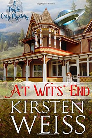 At Wits' End: A Doyle Cozy Mystery