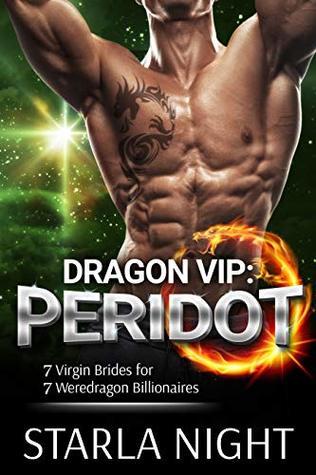 Dragon VIP: Peridot