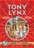 Los diarios de Tony Lynx. El libro del poder