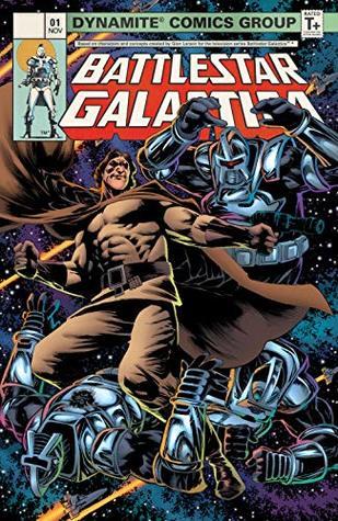 Battlestar Galactica Classic #1 (Battlestar Galactica Classic Vol. 4)